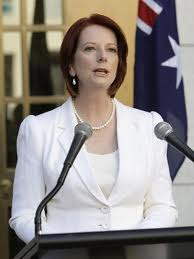 Photo of استراليا : رغم انخفاض شعبيتها جوليا كيلارد تتشبث بالقيادة