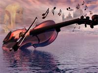 صورة الموسيقى تزيد من نشاط القشرة الدماغية وتحسن من عملية تبادل المواد وتنشيط التنفس والدورة الدموية