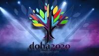 صورة أولمبياد 2020 في الدوحة