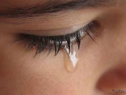 صورة الدموع تمنع مقاومة الجراثيم للدواء