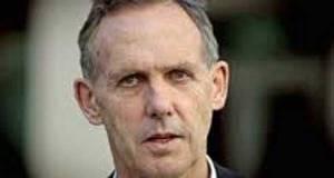 Photo of زعيم حزب الخضرالاسترالي  بوب براون يعتزل الحياة السياسية