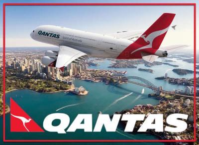 Photo of طائرة استرالية تحقق اول رحلة طيران دون توقف من نيو يورك الى سدني