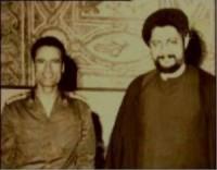 صورة أستخبارات القذافي: موسى الصدر أعدم ودفن في حفرة لم يعد لها أثر