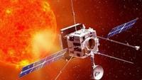 صورة بريطانيا تطلق قمرا صناعيا في الفضاء هو الأقرب إلى الشمس