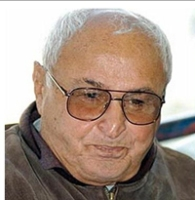 Photo of احتفالية رياضية لتوقيع كتاب ( عمو بابا أسطورة الكرة العراقية )