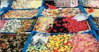 صورة الاطعمة الملونة تثير شهية الاطفال