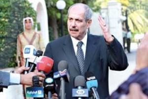 صورة الأردن الطراونة يشكل حكومة أقرب إلى التكنوقراط تضم حقيبة للمرأة