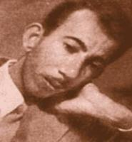 صورة حياة الشاعر  السيّاب في فيلم سينمائي