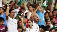صورة تصفيات كأس العالم : فوزان لتونس والجزائر وتعادل للمغرب