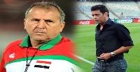 صورة العراق يفوز على مصر في كأس العرب بالسعودية