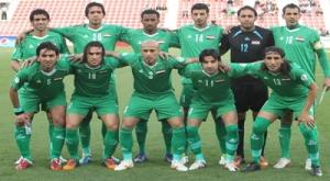 صورة العراق في المركز الثاني بمجموعته بعد فوز اليابان الكبير على الاردن وتعادل عمان واستراليا
