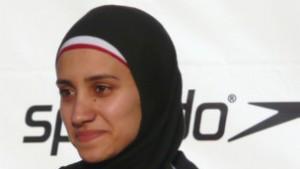صورة جدل بشأن التزام اللاعبين المسلمين بالصيام خلال الأولمبياد