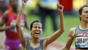 صورة المغرب يأمل في حصد ميداليات بأولمبياد لندن