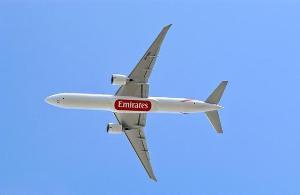 صورة وجهة جديدة لطيران الإمارات لاستراليا
