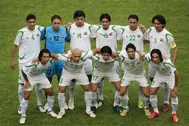صورة زيكو يعلن عن تشكيلة العراق التي ستواجه الأردن ضمن تصفيات مونديال 2014