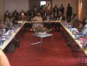 صورة الخرطوم وجوبا يتفقان على انهاءخلافاتهما بشأن اموال النفط
