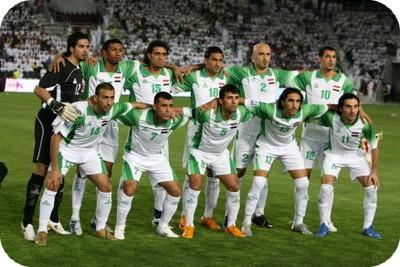 صورة العراق يواجه إيران وديا قبل تصفيات المونديال