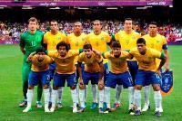 صورة السويد تستضيف مباراة كروية بين العراق والبرازيل