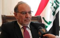 صورة السفير العراقي في الاردن :العراق والاردن سيوقعان اتفاقية في مجال الطاقة