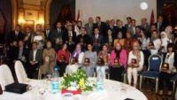 صورة السفارة العراقية في عمان تكرم الطلبة المتفوقين والاوائل