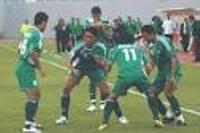 صورة منتخب العراق يتقدم 6 مراكز عالميا و 3 نجوم يبتعدون عنه بسبب الإصابة