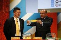 صورة كأس اسيا 2015: السعودية والعراق والصين في مجموعة قوية