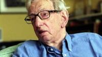 صورة وفاة المؤرخ البريطاني إيريك هوبزبوم عن 95 عاما