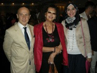 صورة ندوة تناقش  تحديات صناعة الأفلام في الإمارات و أسس التمويل والإنتاج