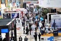 صورة 500 شركة من 54 دولة تشارك في قمة معارض التقنية للعام 2012