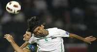 صورة العراق يخسر أمام استراليا في تصفيات كأس العالم