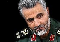 """صورة صحيفة امريكية: سليماني """"شرير"""" والعقل المدبر للفوضى في العراق"""