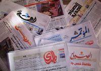 صورة نواب البرلمان العراقى.. يشترون صحفا ومجلات بـ 731 مليون و250 الف دينار شهريا