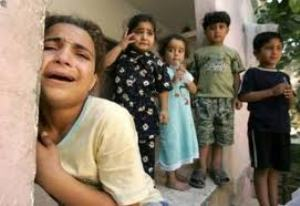 صورة تقرير دولي: أكثر من 5 ملايين طفل عراقي محروم