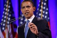صورة أوباما رئيساً للولايات المتحدة الأمريكية لولاية ثانية