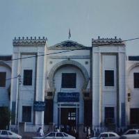 صورة حكاية أقدم مدرسة ثانوية في البصرة