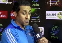 صورة سامي الجابر: أول سعودي يدرب في فرنسا!