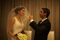 صورة زواج مراد علم دار