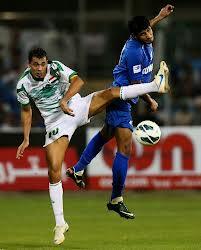 صورة العراق يهزم الكويت ويتأهل للنصف النهائي