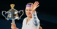 صورة فيكتوريا أزارنكا تحتفظ بلقب بطولة أستراليا المفتوحة للتنس