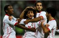 صورة الامارات يتوج بطلاً لكأس الخليج