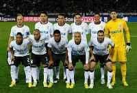 صورة منع جماهير كورنثيانز البرازيلي من حضور المباريات