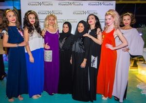 Photo of إطلاق التشكيلة الجديدة لفساتين ربيع وصيف 2013