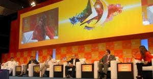 """صورة """"الإعلام العربي في المراحل الانتقالية"""" شعاراً للدورة الثانية عشرة لمنتدى الإعلام العربي"""