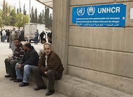 صورة اللاجئون العراقيون… معاناة جديدة في سوريا