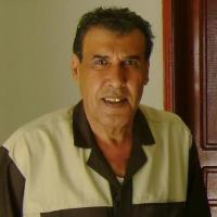صورة الدكتور محمد عليوي – العراق