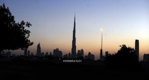 صورة تجارة دبي تنمو 13% عام 2012 إلى 1.2 تريليون درهم
