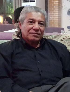 صورة عبد الكريم العامري – العراق