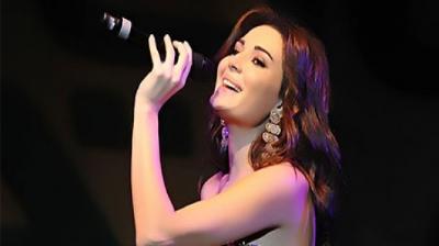 Photo of سيرين عبد النور تخرج عن صمتها وتهاجم الصحافة !