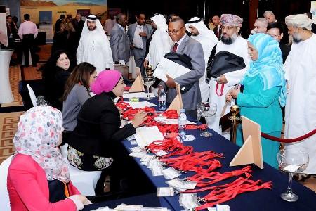صورة أبوظبي تستضيف 50 دولة لبحث مستقبل التعليم العالي في الشرق الأوسط وشمال إفريقيا