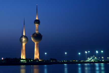 صورة الكويت تستضيف مؤتمراً دولياً لأعادة إعمار العراق